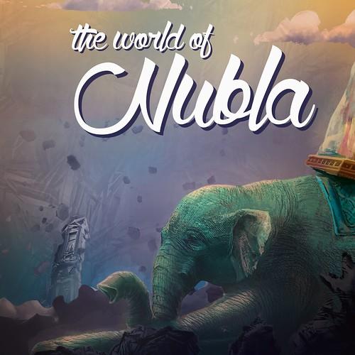 The World of Nubla