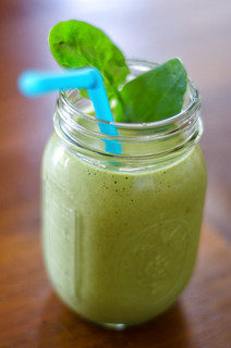 Green Smootie | by Robert Gourley
