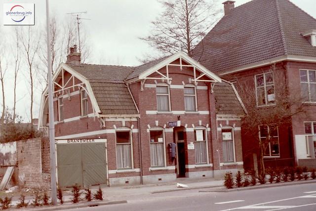 Glanerbrug 1981