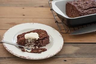 Sugerfree Cake With Vanella Pudding Cake