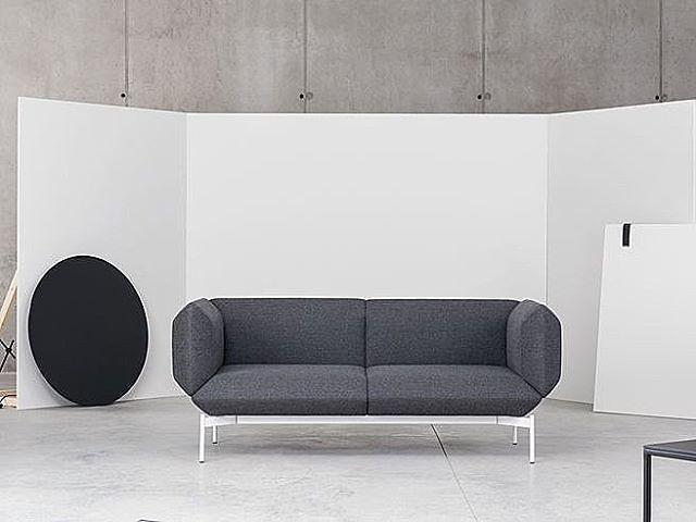 Design 2seater Prostoria Segment Sofa Croatia Furnitu Flickr