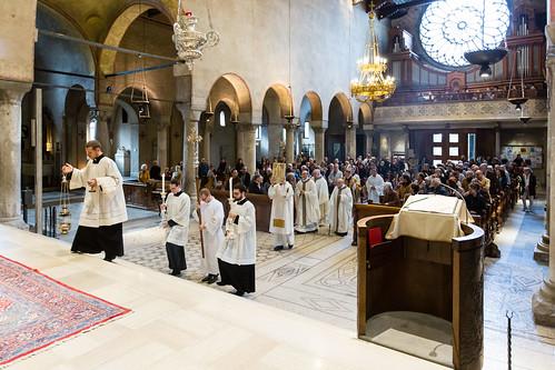 1 Novembre 2016 - Solennità di Tutti i Santi