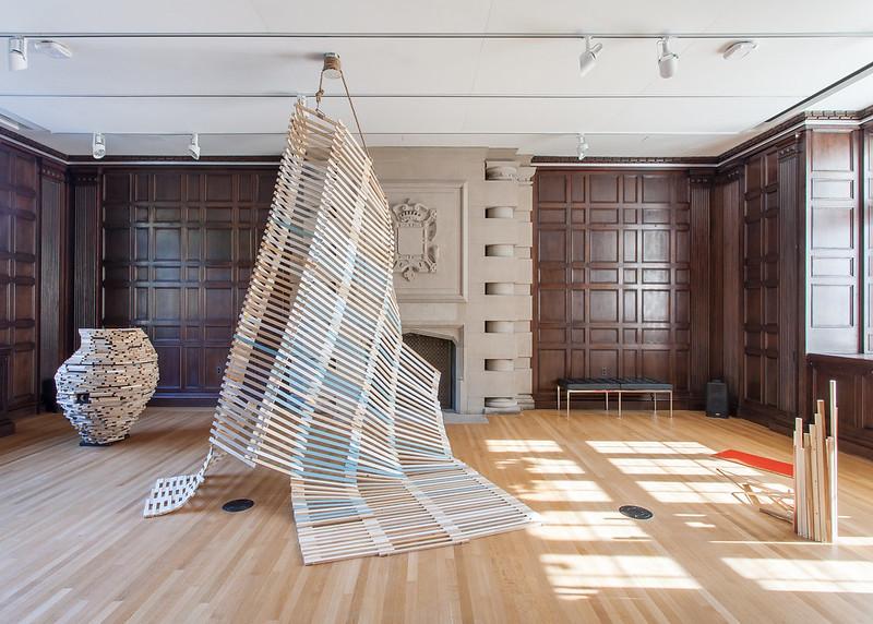 Gallery Exhibitions