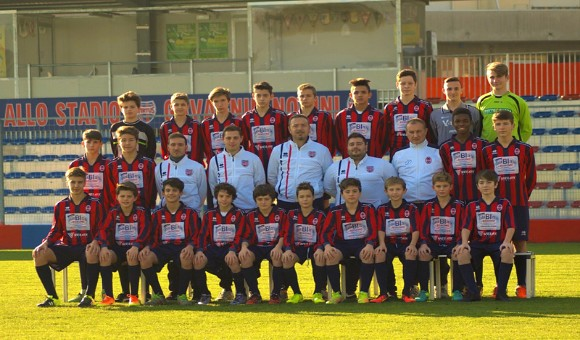 Giovanissimi Regionali, Arzignano - Virtus Verona 4-0