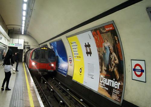 London Underground 51723
