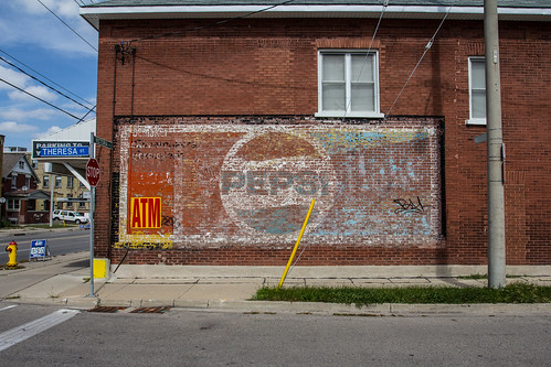 Ghost Signs | by Matt M S