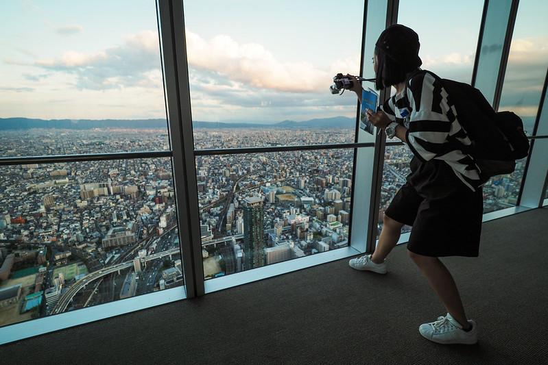 Harukas 阿倍野|大阪 Osaka