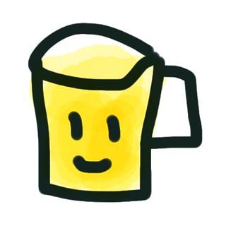 ビールるる ロゴ beer-ruru logo