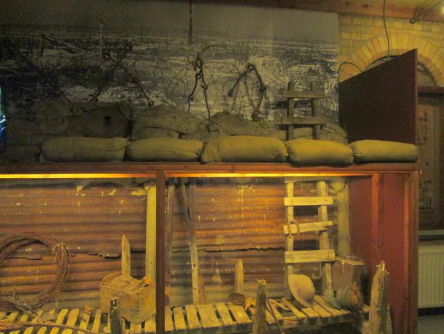 Hooge Crater Museum 19