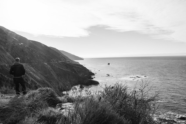PCH south of Big Sur