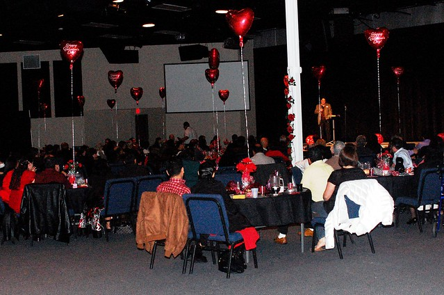 El Matrimonio Sellado - Valentines Day 2011
