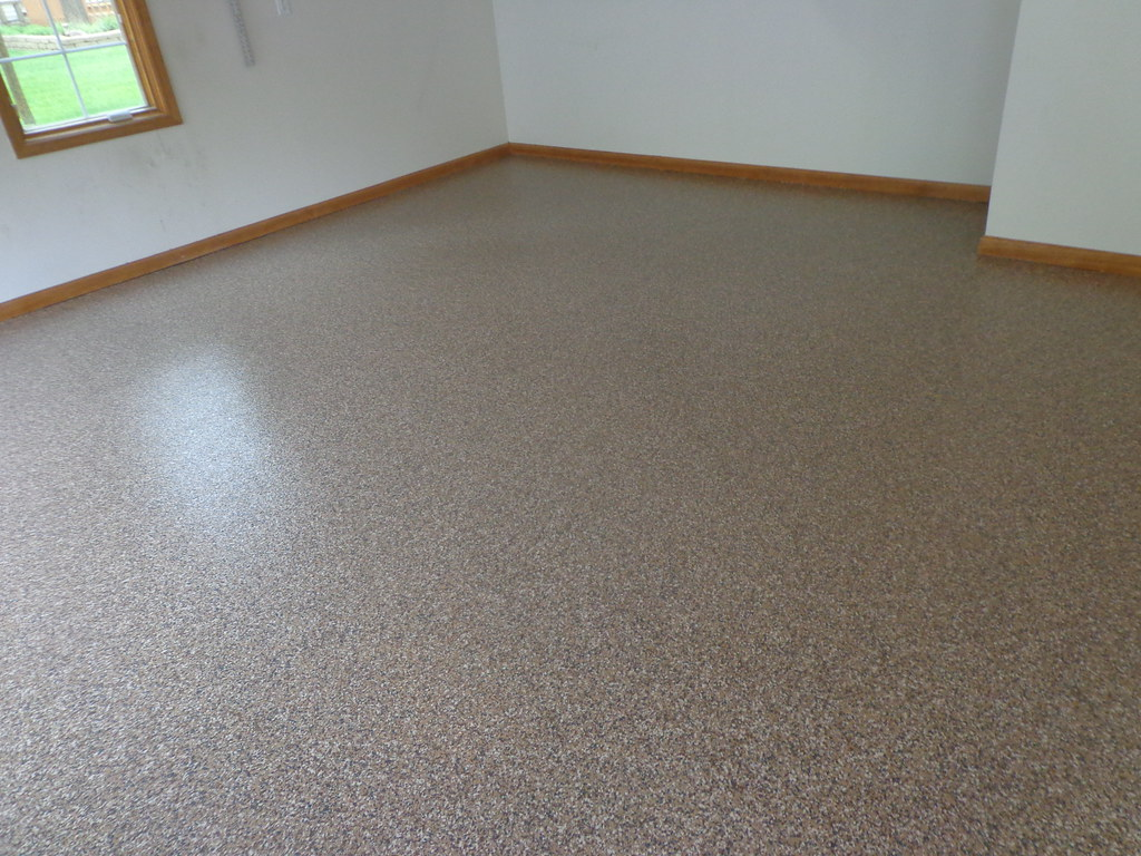 garage resurface time it resurfacing simple options your is floor futuristic