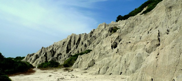 More Gerakas Rocks