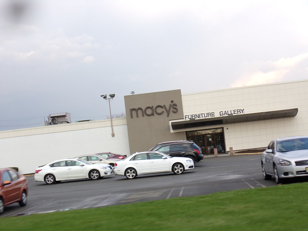 Macy S Furniture Gallery Wayne Nj Macy S Furniture Galler Flickr
