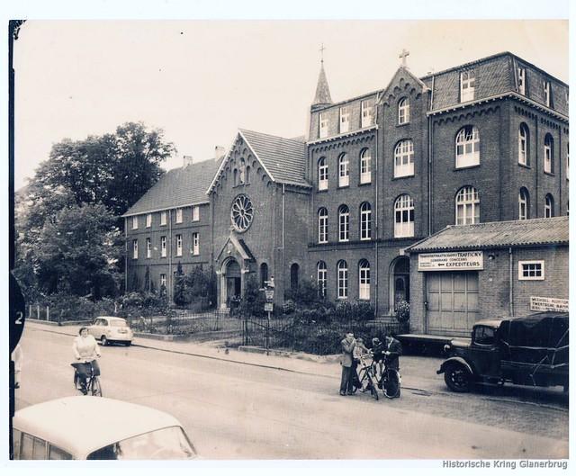 Rijksweg  002, 1950~
