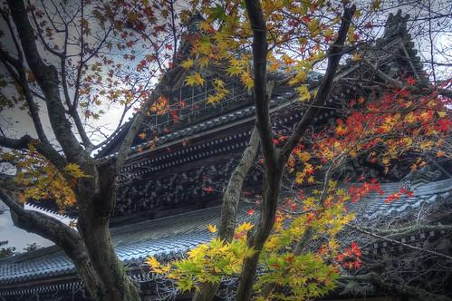 Nanzen-ji Temple, Kyoto on NOV 28, 2016 vol03 (26)