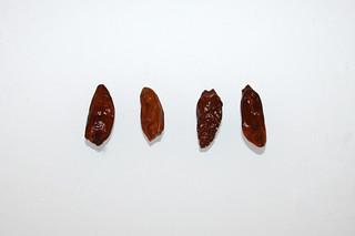 11 - Zutat Chilis / Ingredient chilis
