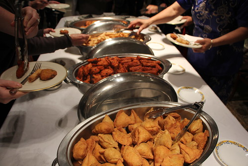 Iftar Dinner, July 8th 2014 | by US Embassy New Zealand