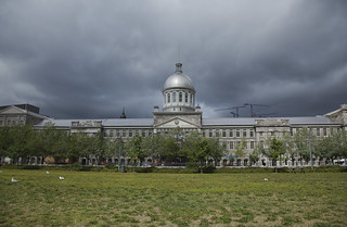 Bonsecours Market | by wsquared photography