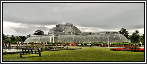P1260188 Kew Gardens Palm House.. | by A.P.PHOTOGRAPHY.