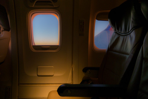 Southwest Airlines Exit Row Seating | by nan palmero