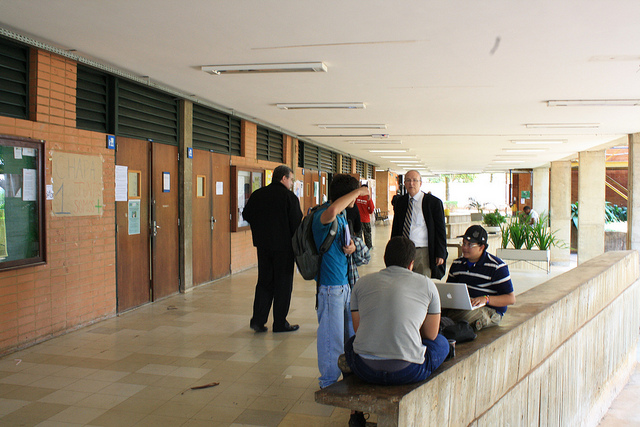 University of Brasilia, October 7, 2011