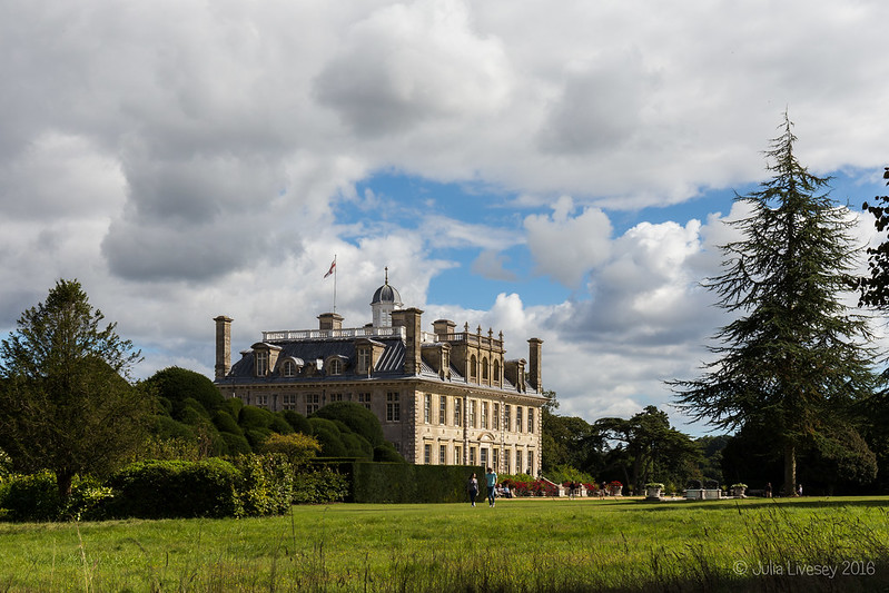 Kinston Lacy House