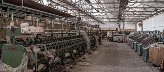 Textile Machines | by darkday.