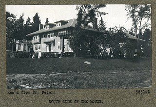 photo album 05831-01-p01 | by Olmsted Archives, Frederick Law Olmsted NHS, NPS