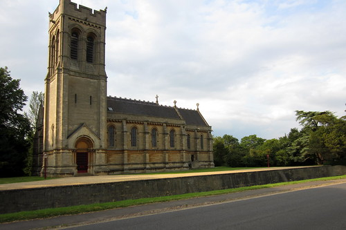 Saint Mary's Church, Woburn