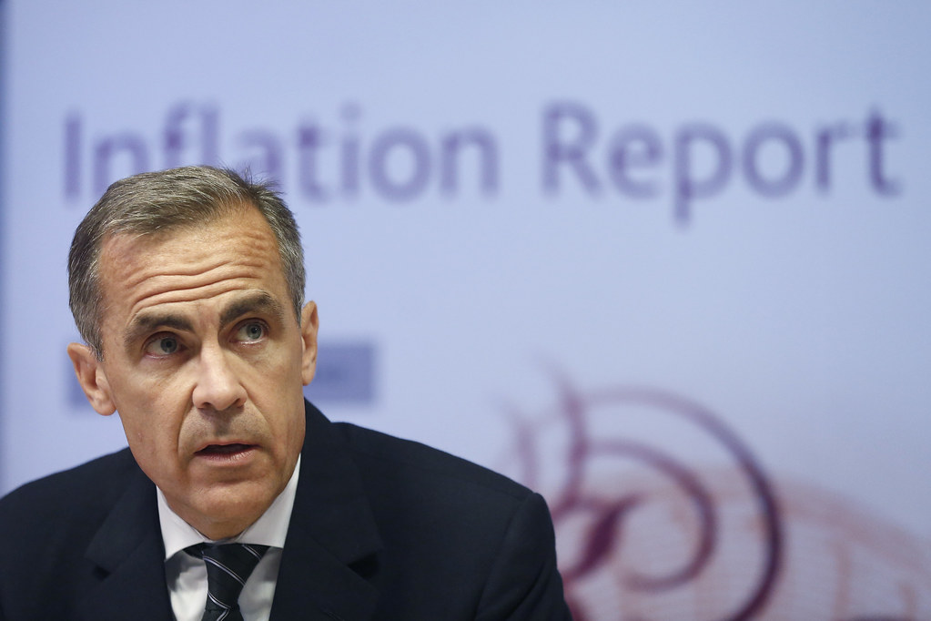 """Fundamental analysis: """"What stance will the Bank of England take?"""""""