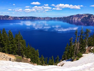 Crater Lake | by Robby Edwards