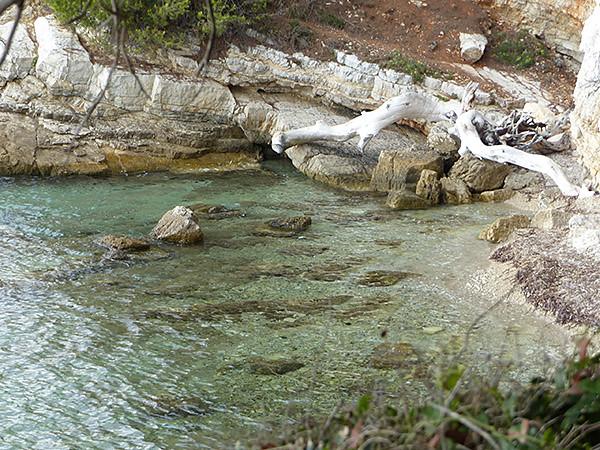 au bord de l'eau, Sainte-Marguerite