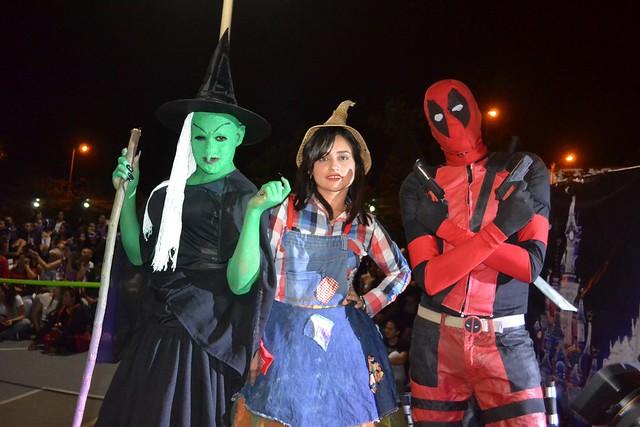 Halloween SENA