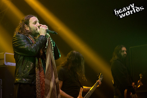 Orphaned Land @ Dagda Live Club