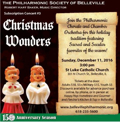 Philharmonic 12-11-16