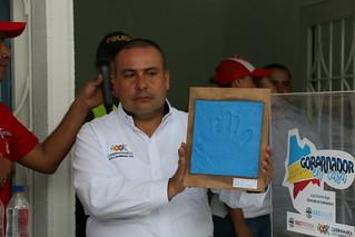 Gira Misión Salud - Tocaima