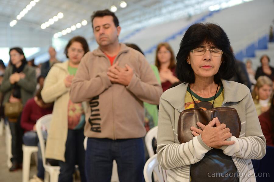 Oração da Manhã com Salete Ferreira