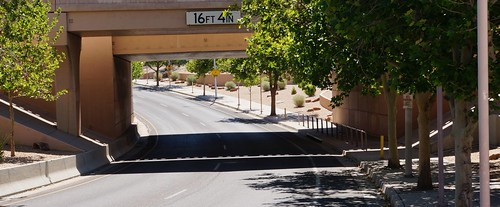 Wild Hogs Filming Location - Tijeras Avenue NE, Albuquerque, New Mexico | by RoadTripMemories
