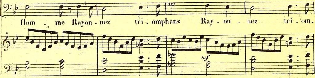 Image From Page 135 Of La Prise De Troie Poème Lyrique