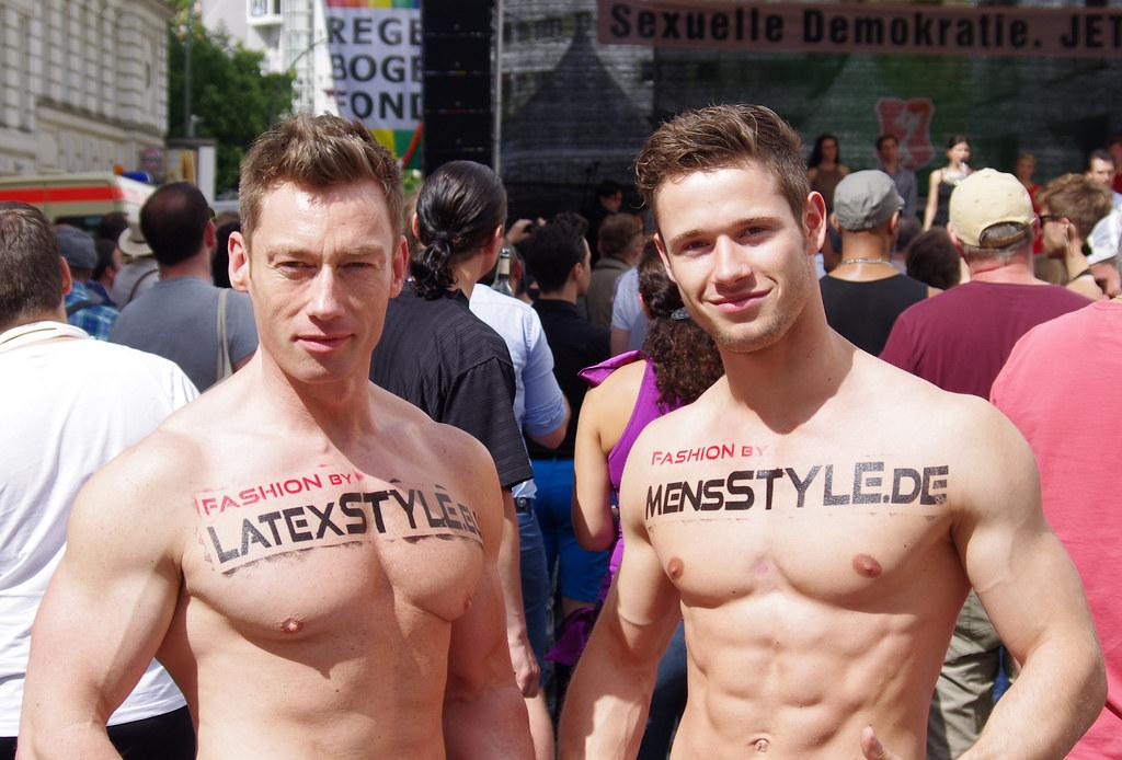 Lads gay pics