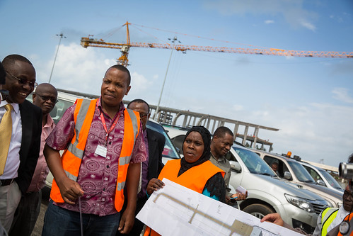 Dar es Salaam Port | by World Bank Photo Collection