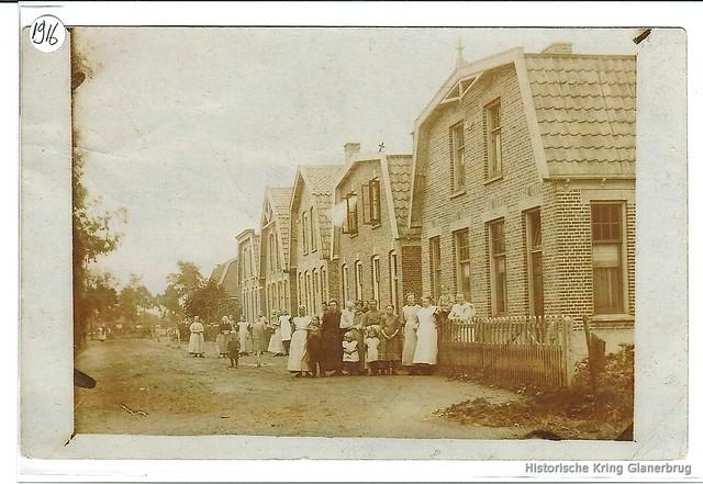 Ekersdijk, 1916