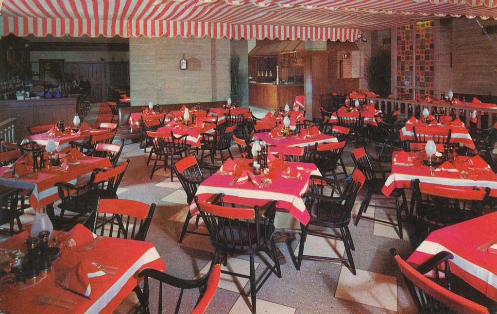 Sheraton-Kimball Hotel - Springfield, Massachusetts