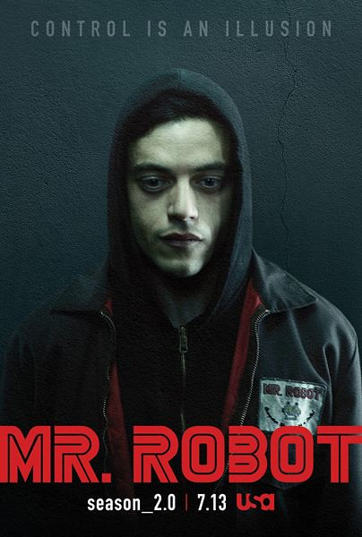 mr robot elliot