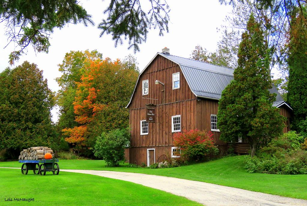 the pepper mill flesherton in explore the pepper mill o flickr