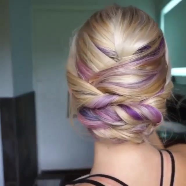 Hairstyles Tutorial Compilation Videos And Pictures Co Flickr