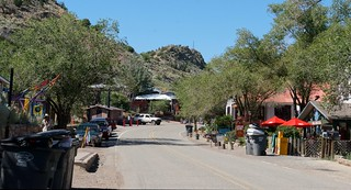 Madrid, New Mexico - Wild Hogs Filming Location | by RoadTripMemories