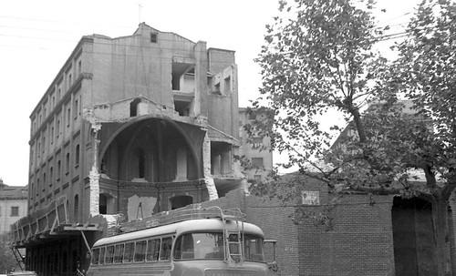 calle de bilbao 1968 la congregaci n de las esclavas