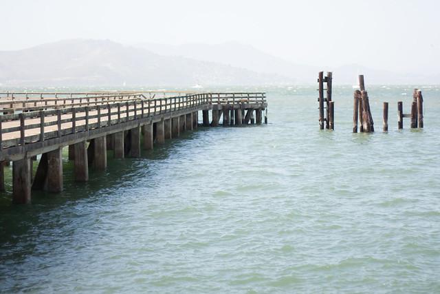 Dockwreck